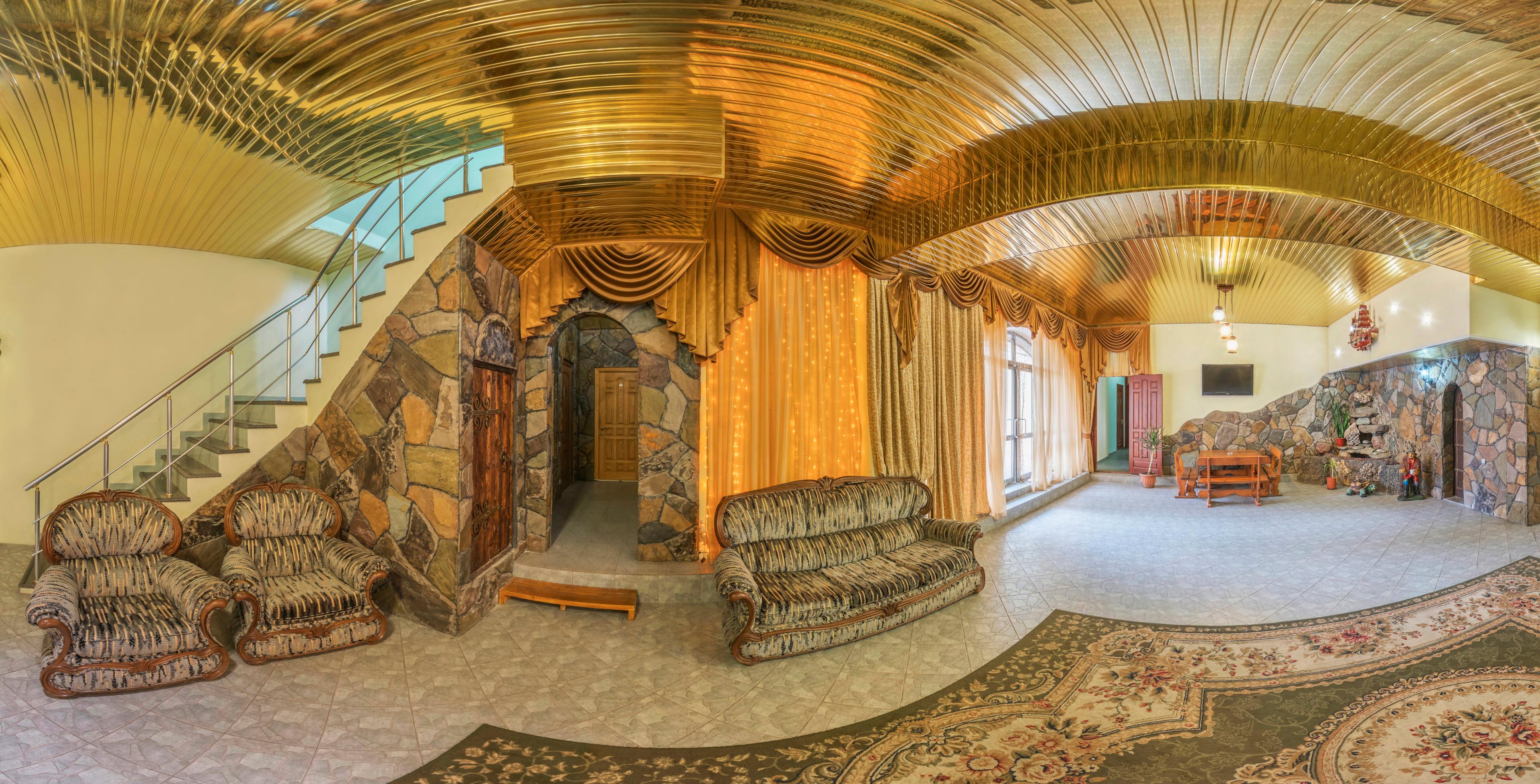 Лазаревское гостиница христофор колумб фото
